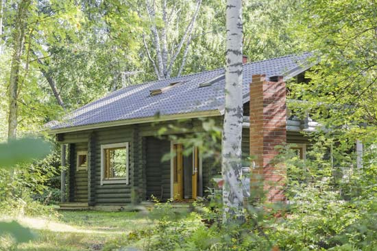 Adirondack Home from Brockway's Adirndack Style Homes